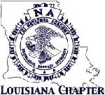Louisiana Chapter Retrainer