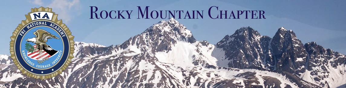 Rocky Mountain Chapter June Luncheon
